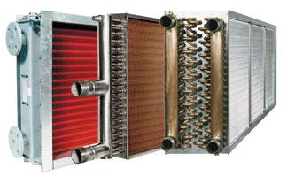 Heatcraft Modine Lincoln Associates